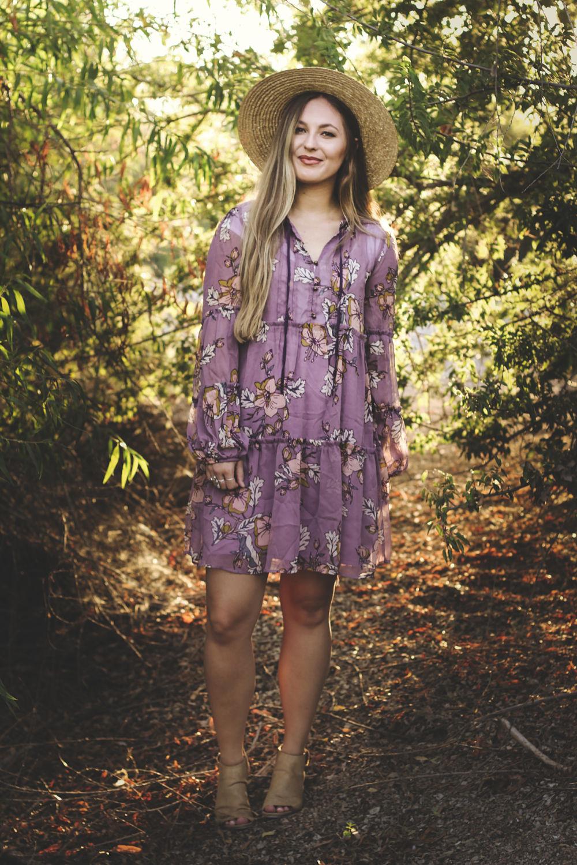 Anica Rose: Fall in AZ